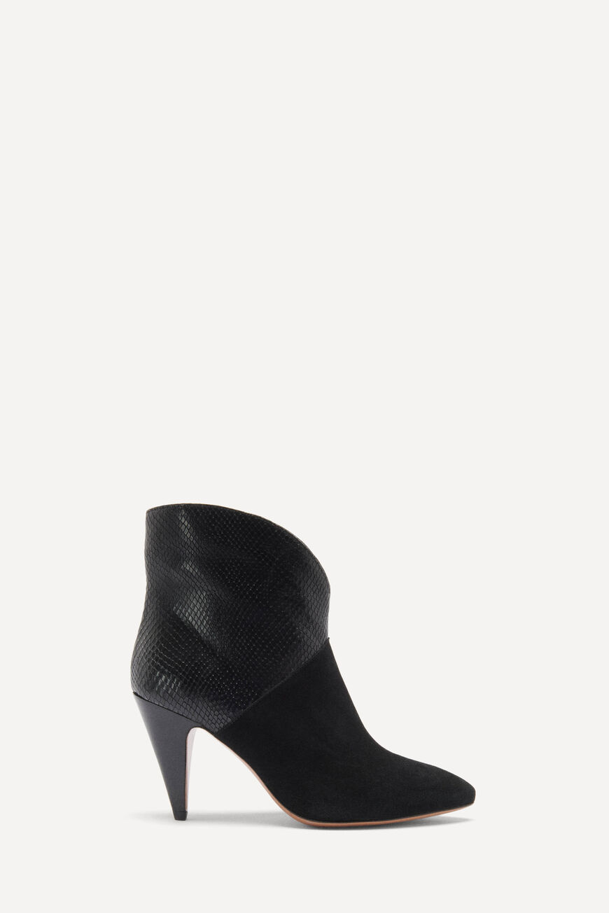 BOTTINES COMETTE CHAUSSURES