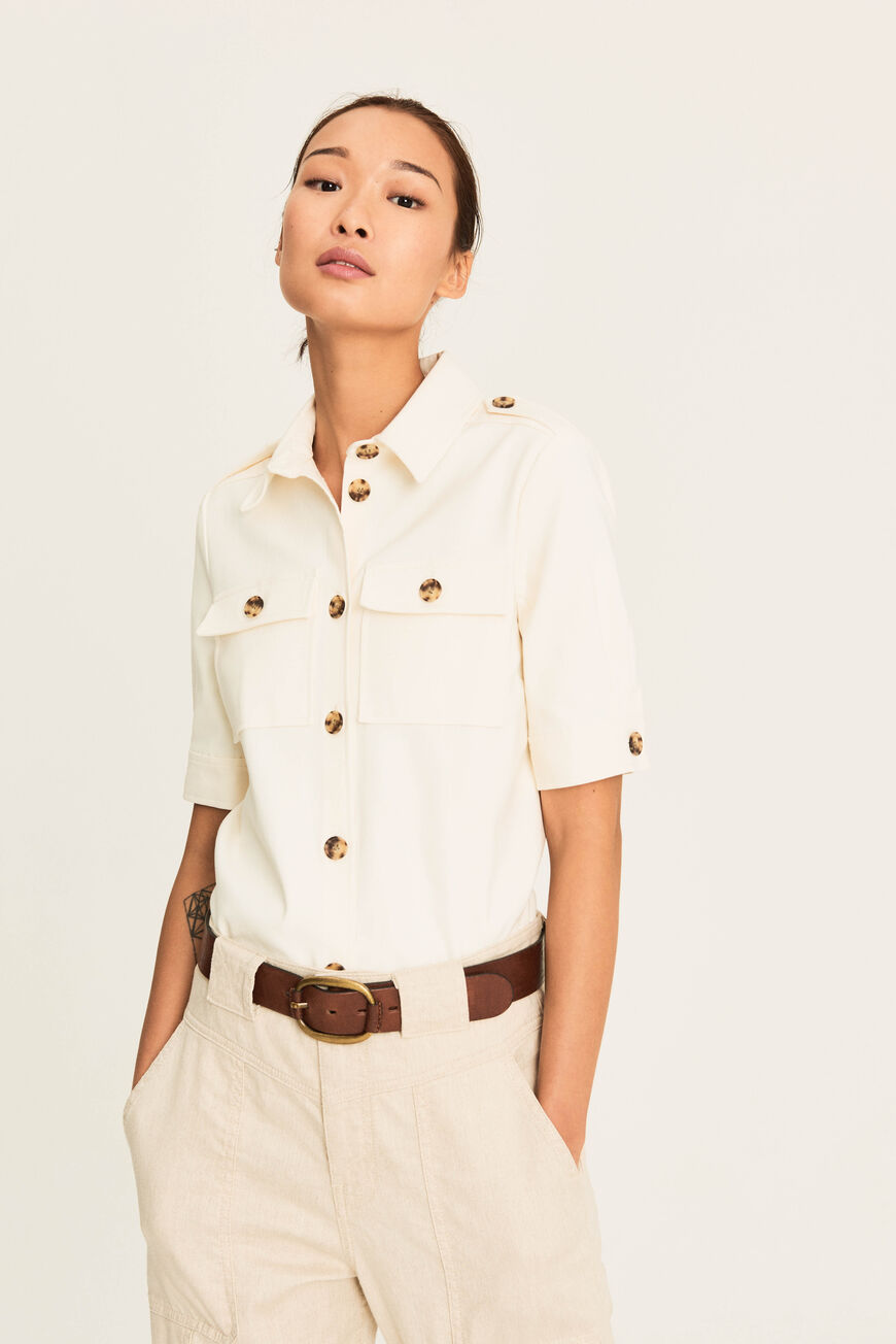 CHEMISE TIMBER CHEMISES
