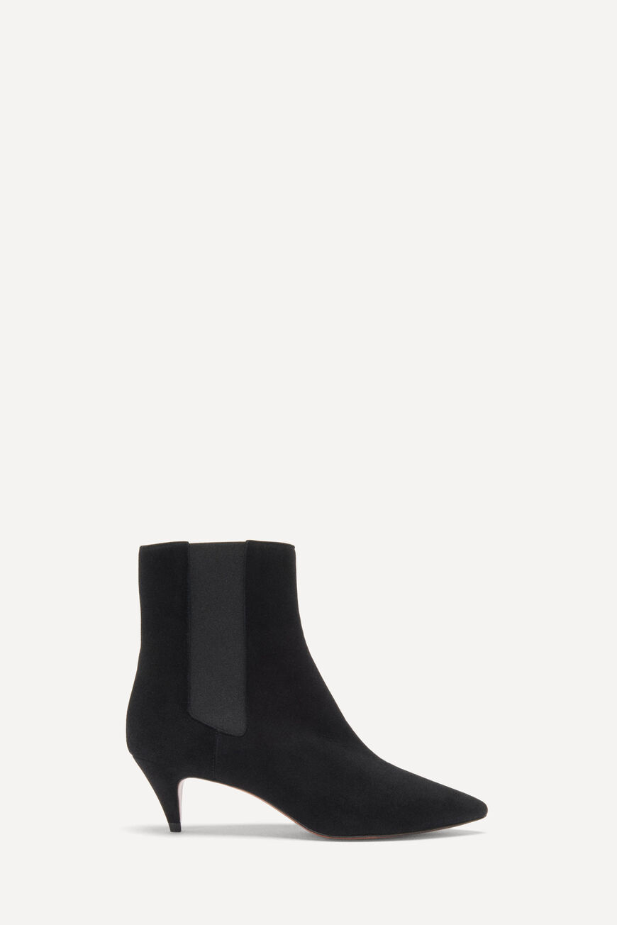 BOTTINES CHELSEA Workwear NOIR