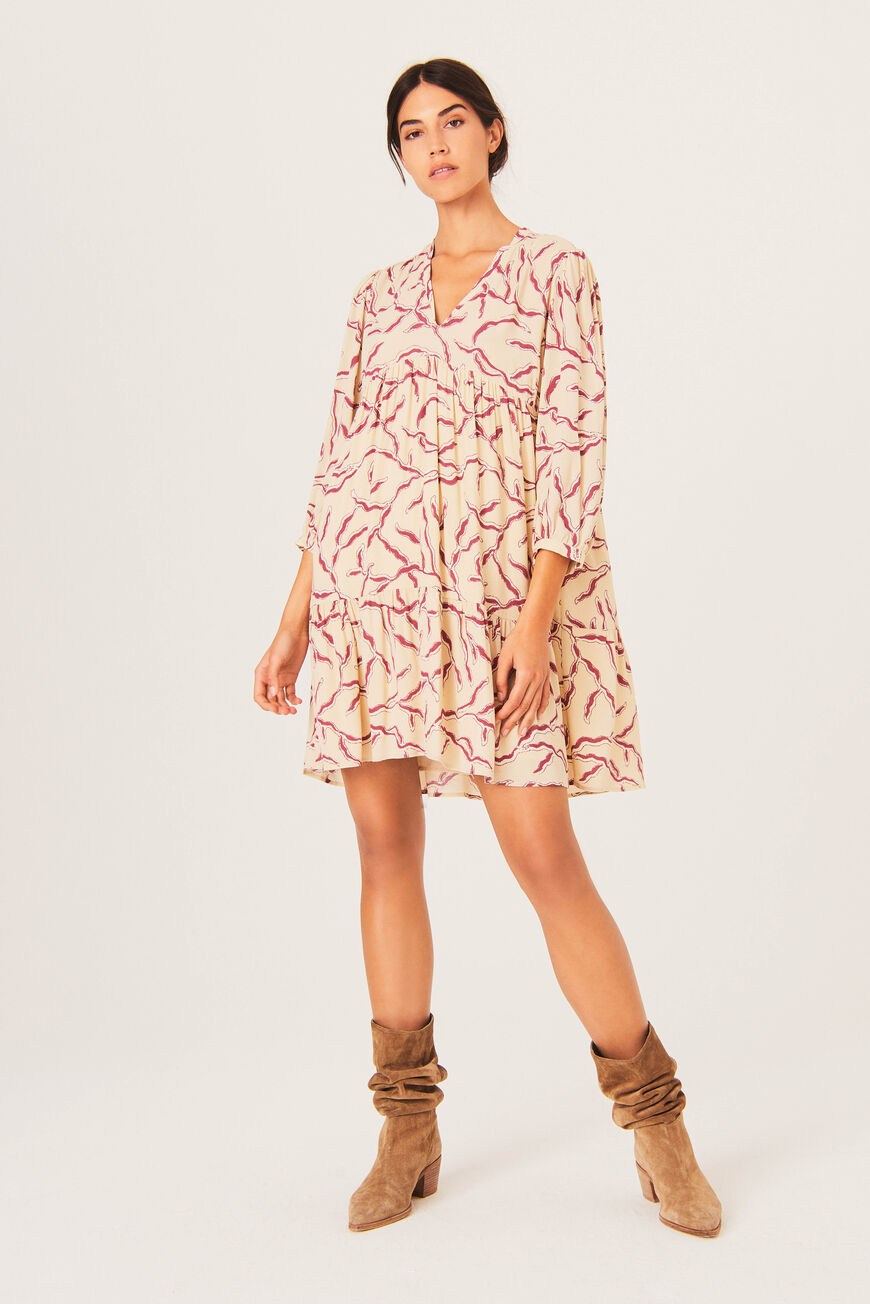 ROBE CONSTANCE ROBES