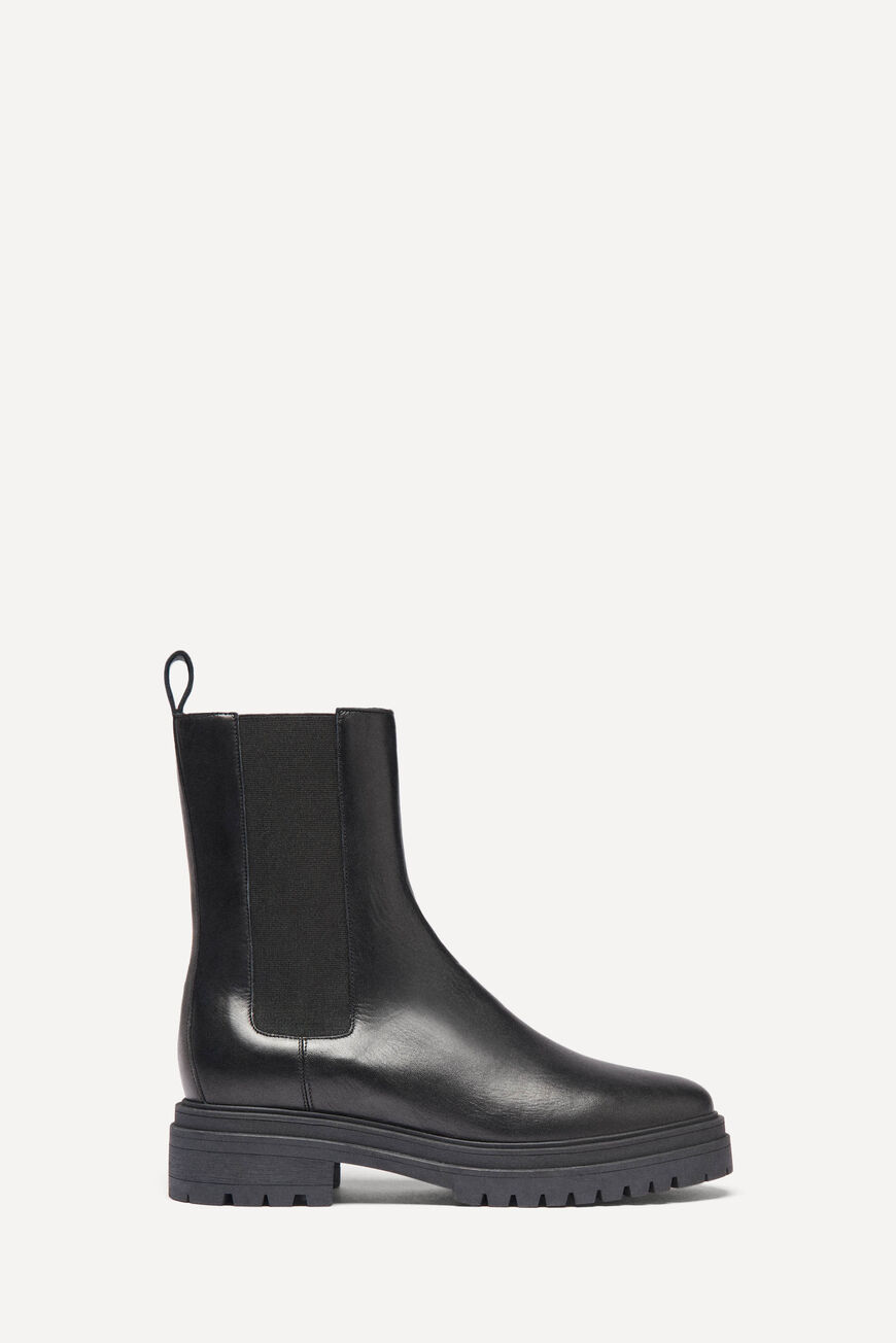 CHELSEA-BOOTS CODALIE CHAUSSURES