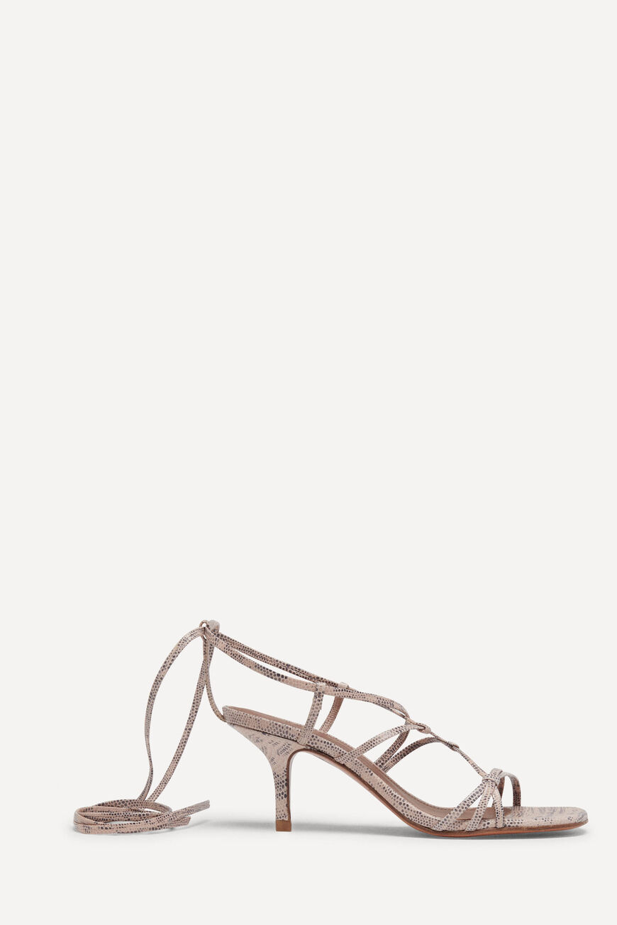 SANDALES TCELLY -30% NUDE BA&SH