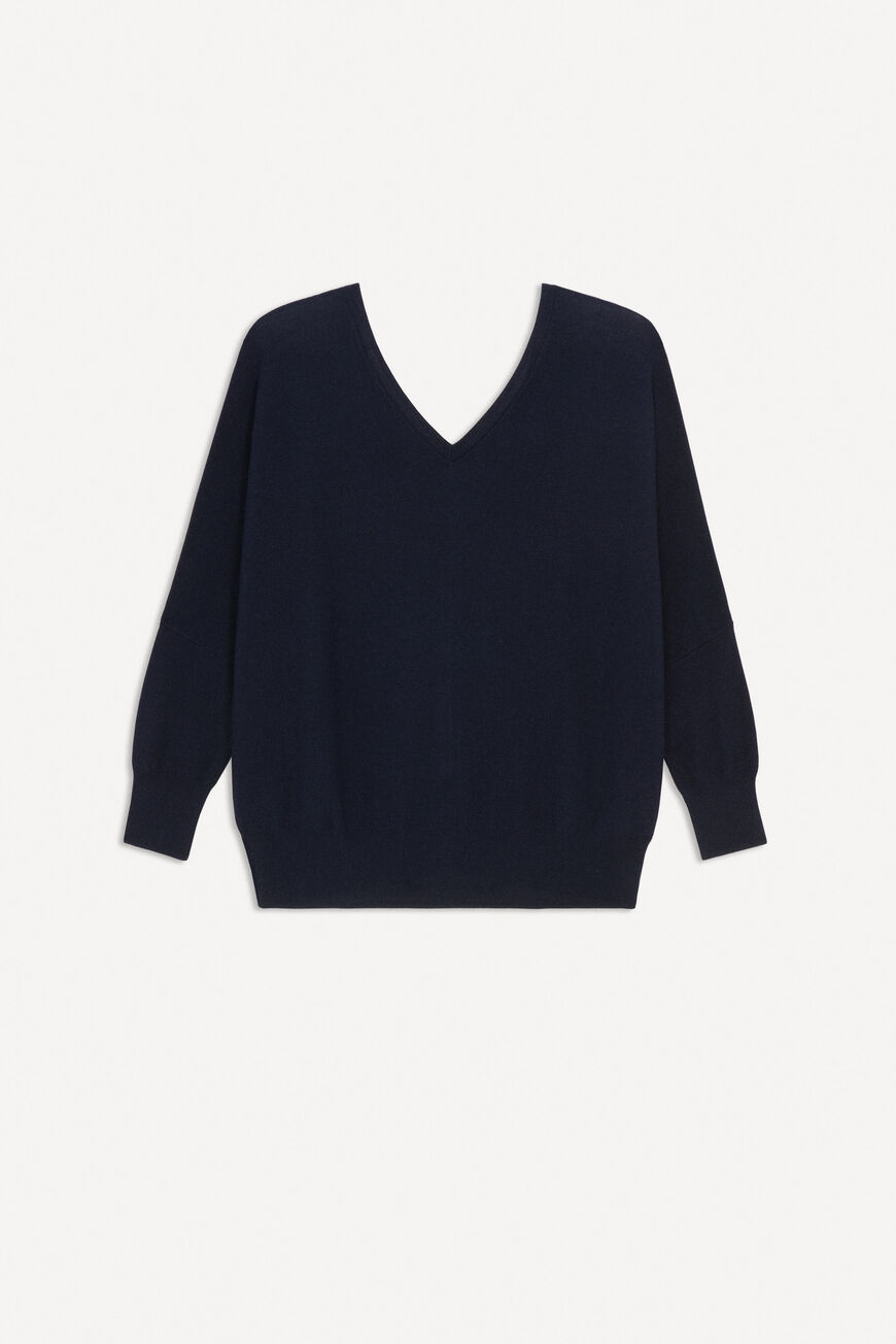 PULL ELSY MAILLES MARINE