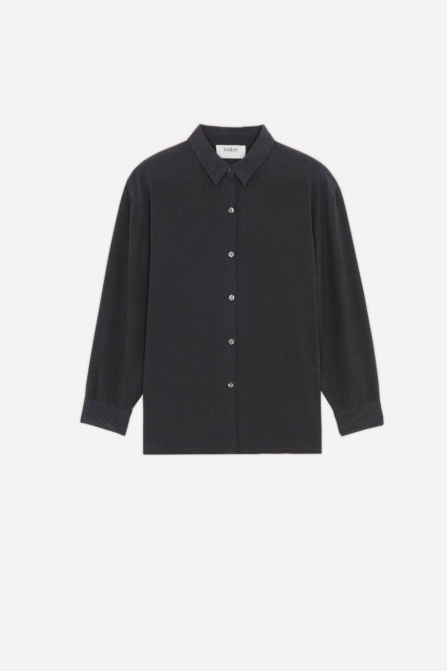 CHEMISE TRYNA TOPS & CHEMISES REGLISSE