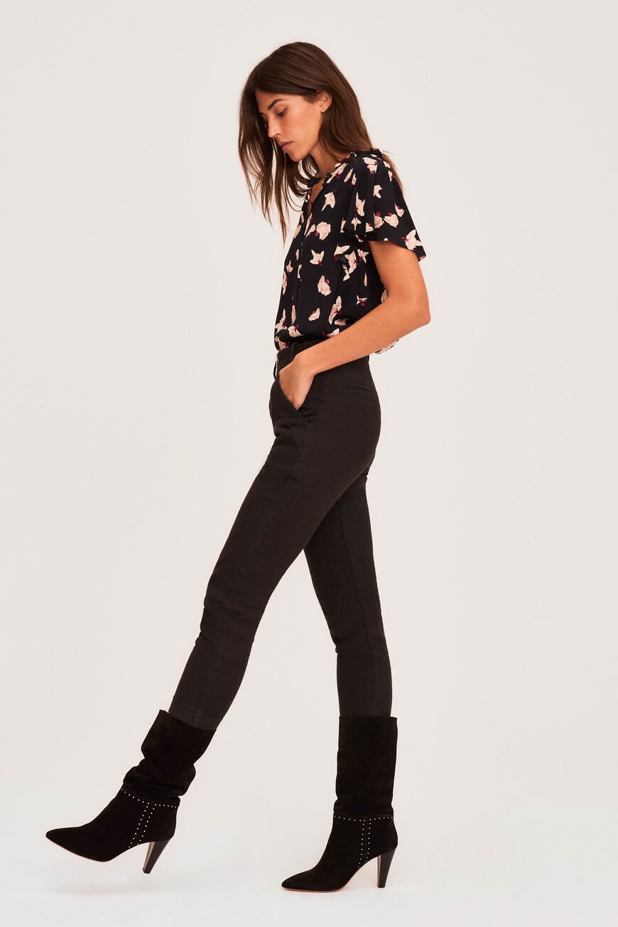 PANTALON DITCH PANTALONS