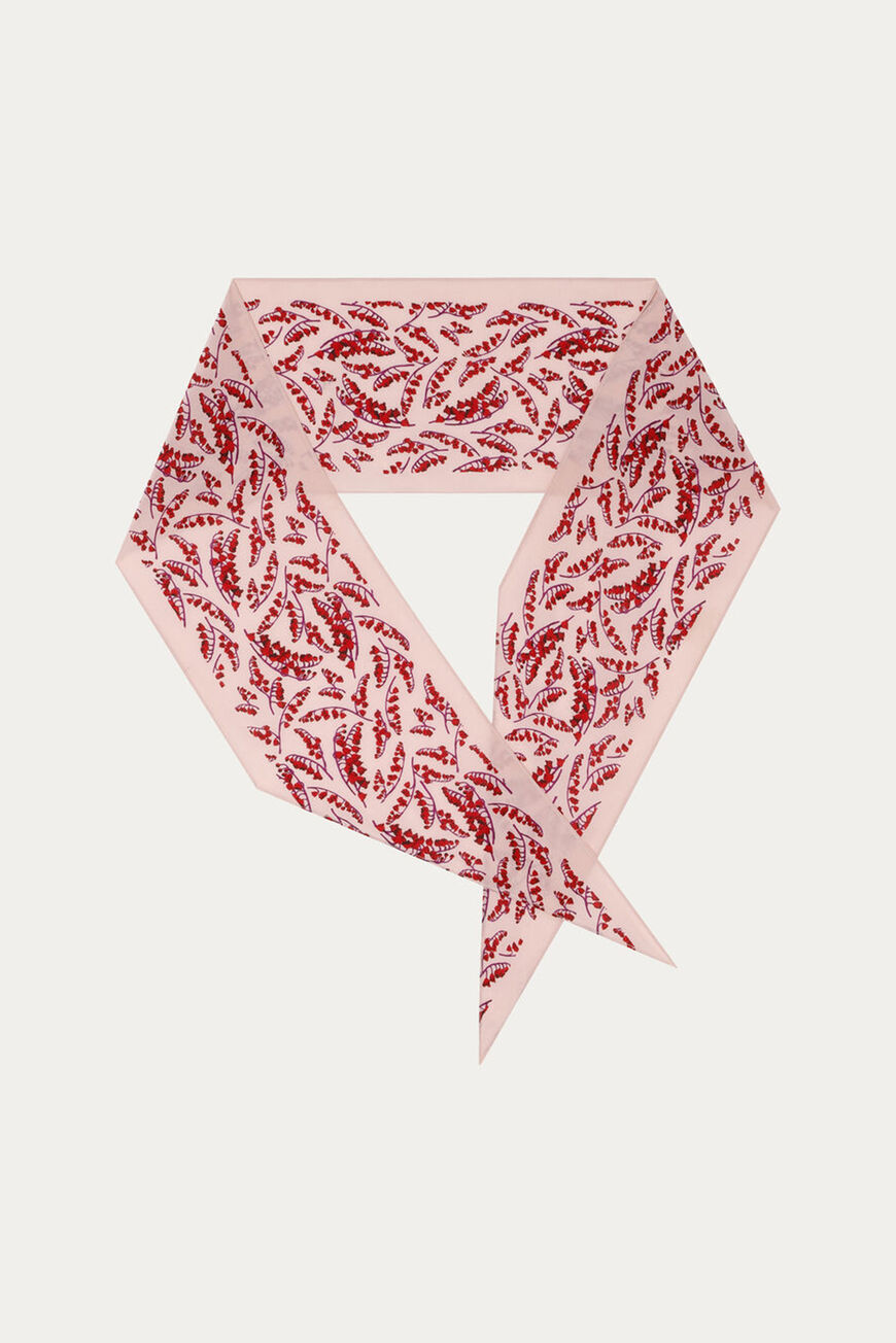 FOULARD FILIPINE FOULARDS