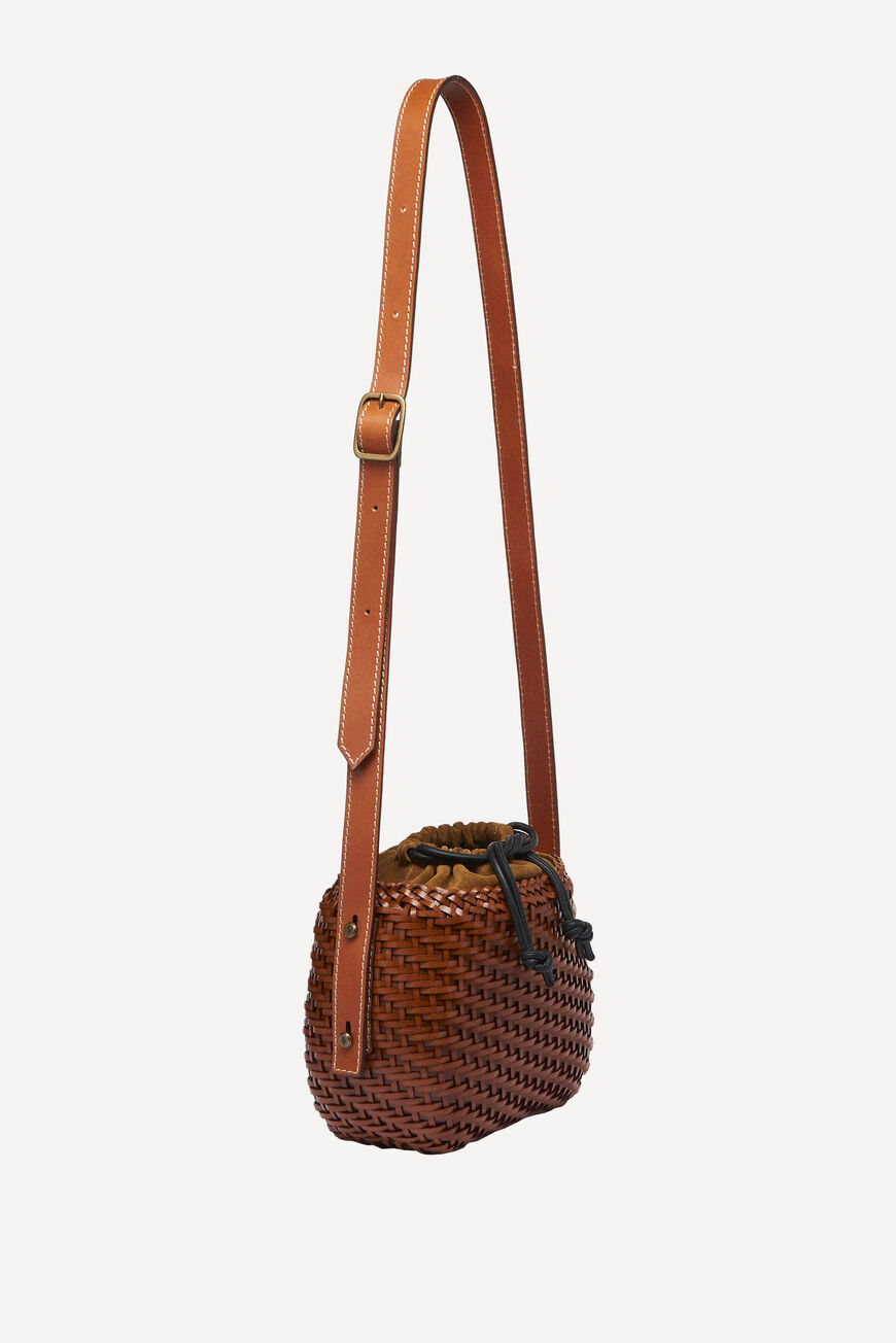 SAC BOULE TEDDY SACS TAN