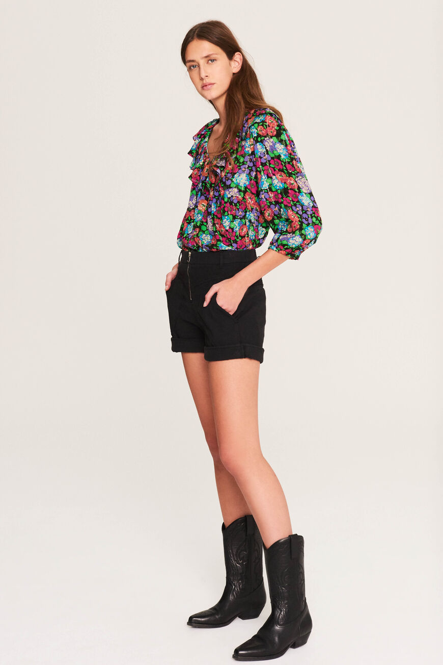 TOP POLLY TOPS & CHEMISES